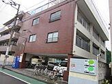 外観写真 大島駅徒歩7分の立地。