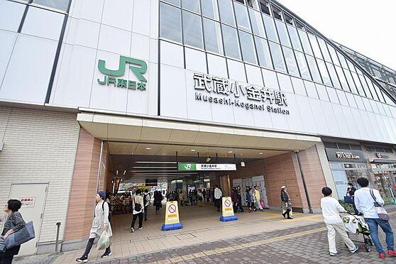 アパート-小金井市本町5丁目 JR中央線「武蔵小金井」駅まで徒歩8分