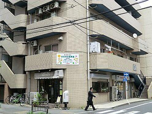 マンション(建物全部)-大田区西蒲田8丁目 周辺環境:はなぞの保育室