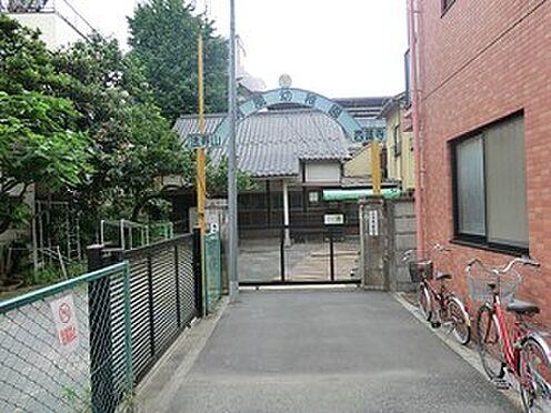 マンション(建物全部)-杉並区成田東4丁目 周辺環境:清風幼稚園