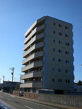 マンション(建物一部)-福井市宝永1丁目 外観