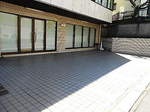 ビル(建物全部)-港区西麻布3丁目 駐車スペース