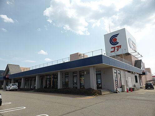 アパート-白山市知気寺町 スーパーマルエーコア井口店まで773m
