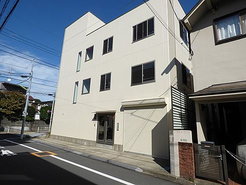 店舗事務所(建物全部)-世田谷区奥沢7丁目 築10年ですので、建物状態も良好です