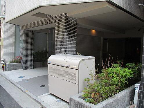マンション(建物全部)-墨田区緑2丁目 外観