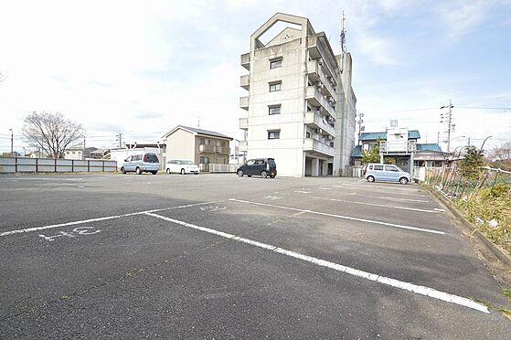 ビル(建物全部)-各務原市那加新加納町 駐車スペース30台。敷地150坪と広く評価良好。