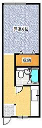 東舞鶴駅 2.4万円