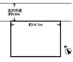 金沢市利屋町
