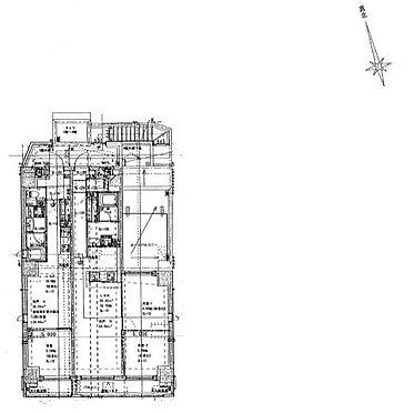 マンション(建物全部)-練馬区豊玉北2丁目 5F