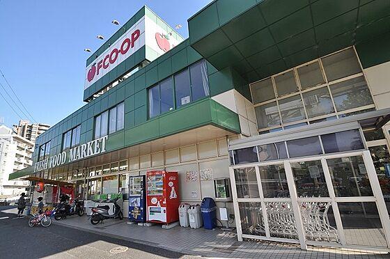 ビル(建物全部)-北九州市小倉南区徳力7丁目 帰宅途中に寄れて便利なスーパー
