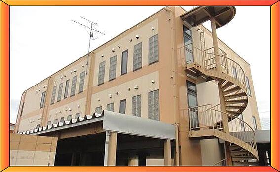 マンション(建物全部)-小千谷市平成1丁目 外観