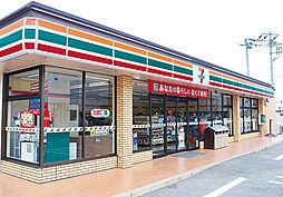 セブンイレブン名古屋舟戸町店