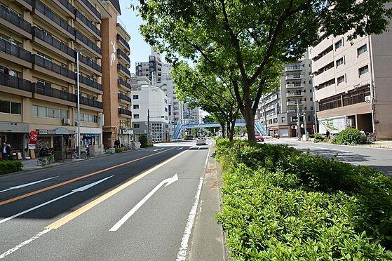 マンション(建物一部)-名古屋市中区上前津2丁目 人通りの多い道に面しており集客。