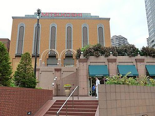 マンション(建物一部)-渋谷区恵比寿西1丁目 恵比寿三越店