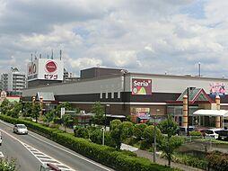 ショッピングセンターmio香久山:約500m