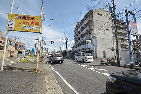 ビル(建物全部)-各務原市那加新加納町 テナント入居率アップに繋がる広々とした前面道路。