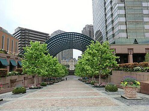 マンション(建物全部)-港区白金台5丁目 ガデンプレイス
