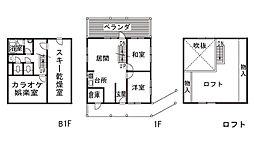 上田市菅平高原