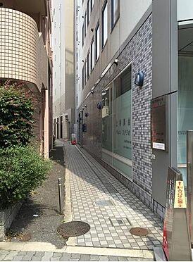 ビル(建物全部)-大阪市中央区森ノ宮中央1丁目 外観