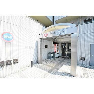 マンション(建物一部)-川越市富士見町 間取り