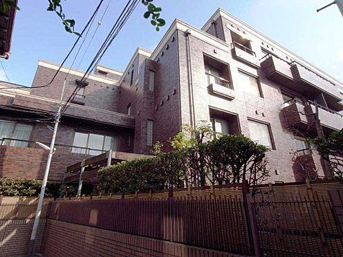 マンション(建物一部)-新宿区市谷左内町 セキュリティーもしっかりしております。