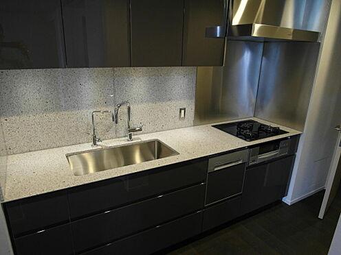 マンション(建物一部)-港区西麻布4丁目 キッチン
