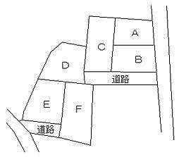 藤岡市中大塚