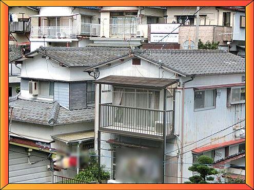 アパート-長崎市金堀町 外観