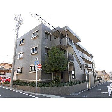 マンション(建物全部)-名古屋市名東区若葉台 外観