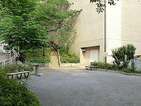 マンション(建物全部)-港区東麻布1丁目 周辺環境:東麻布児童遊園