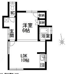 秋田市東通明田