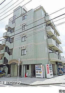 マンション(建物全部)-大田区西蒲田8丁目 オーシャンビレッジ西蒲田