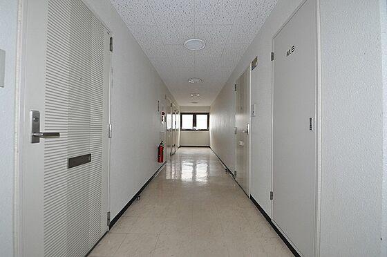 ビル(建物全部)-福岡市南区大橋1丁目 雨の日も濡れずに便利な室内共用廊下