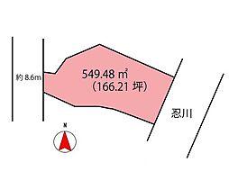 行田市佐間3丁目