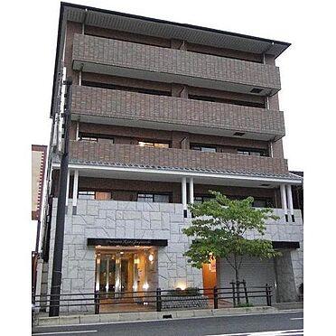 マンション(建物一部)-京都市東山区西町 外観