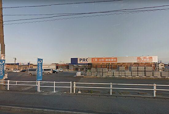 アパート-津市栗真町屋町 コメリPRO白塚店…約414m