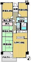 宝塚市逆瀬川1丁目