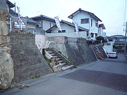 神戸市須磨区妙法寺字兀山