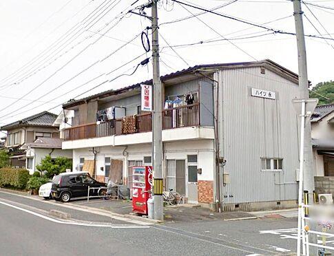 マンション(建物全部)-鳥取市東今在家 その他