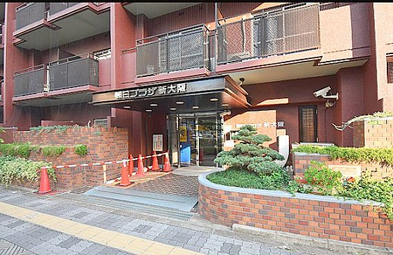 マンション(建物一部)-大阪市東淀川区東中島4丁目 外観