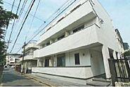 南北線「西ヶ原」駅 一棟売りマンション 現地写真