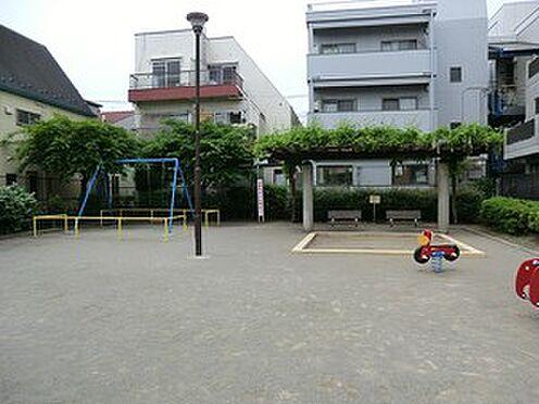 マンション(建物全部)-練馬区豊玉北6丁目 周辺環境:桜台ふじ公園