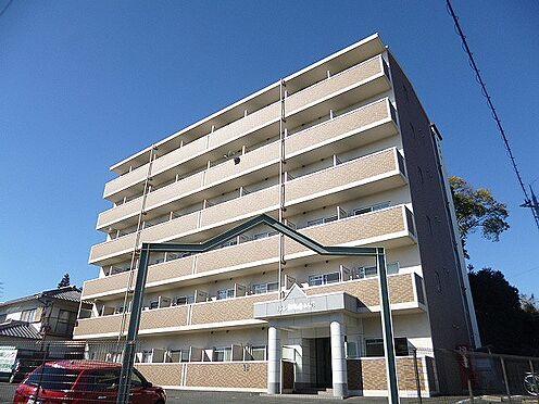 マンション(建物全部)-草津市岡本町 外観