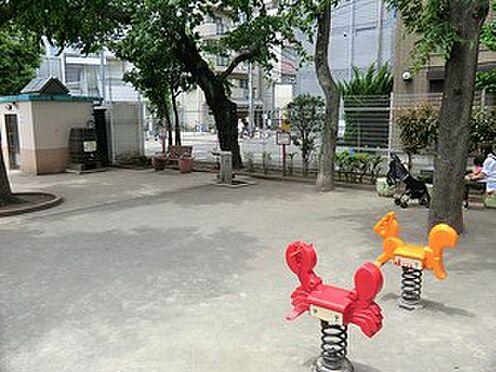 マンション(建物全部)-渋谷区東4丁目 広尾児童遊園地