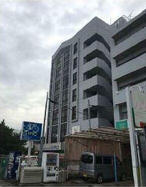 店舗付住宅(建物全部)-千葉市美浜区稲毛海岸3丁目 外観