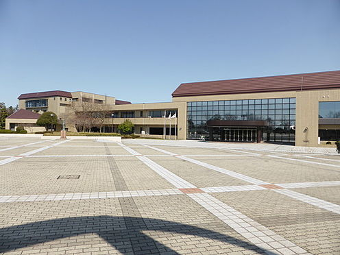 アパート-白山市北安田町 公園松任総合運動公園まで1674m