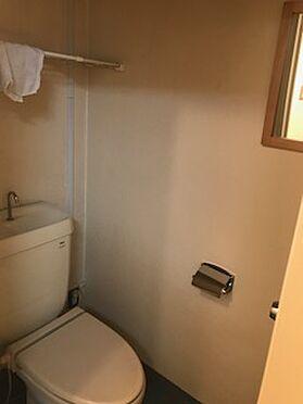店舗事務所(建物一部)-中央区築地7丁目 トイレ