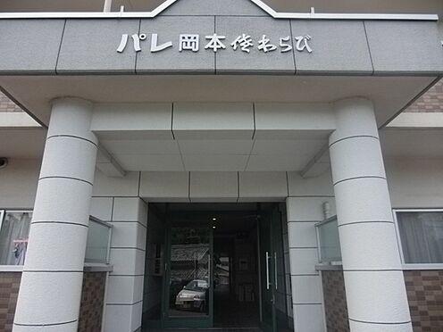 マンション(建物全部)-草津市岡本町 その他