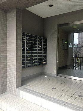 マンション(建物全部)-福岡市博多区千代2丁目 エントランス