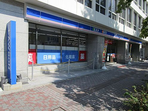 マンション(建物全部)-名古屋市東区代官町 コンビニまで徒歩1分と利便性の良い立地